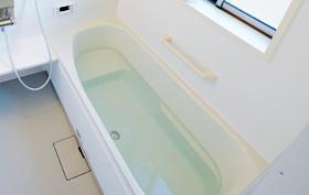 浴槽の水漏れ・つまり